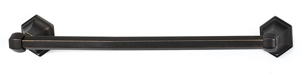 "Alno A7720-18 18"" Towel Bar"