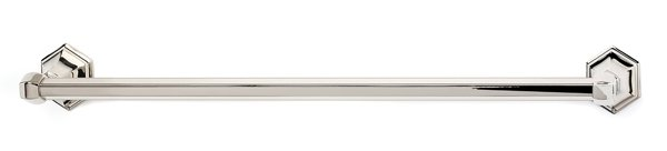 "Alno A7720-24 24"" Towel Bar"